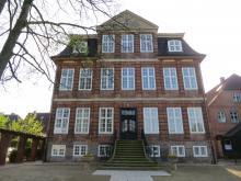 Rathaus Wilster