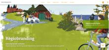 Regiobranding Projekt-Story